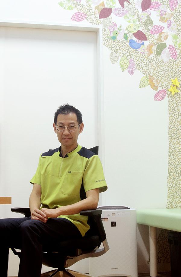 院長 豊田 彰史